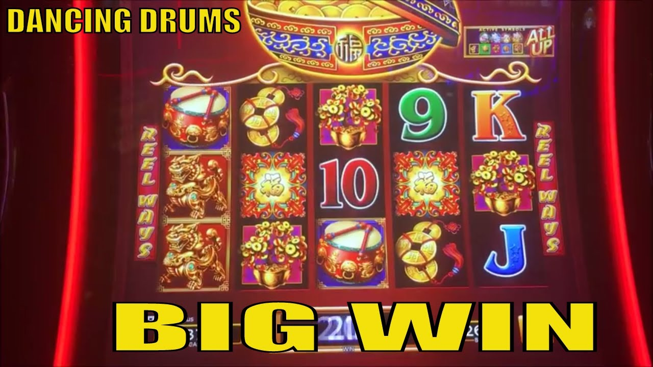 4 Winning Directions Slot Machine - Play Online for Free